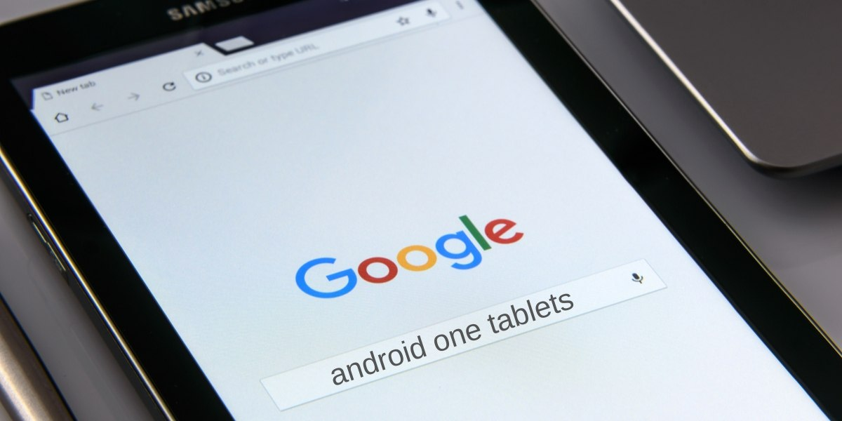 Android One Tablets