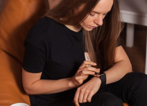 smartwatch questions answered