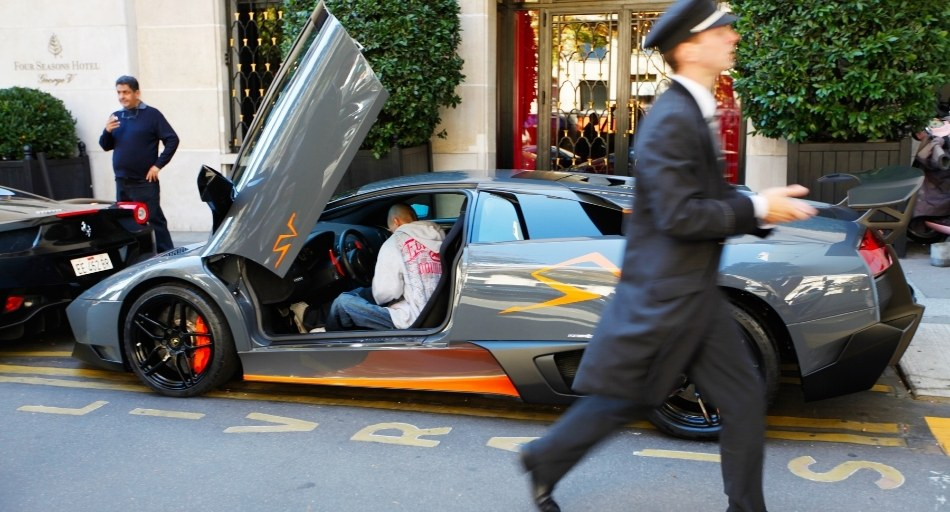 Lamborghini With 4 Seats (Are There Any?)